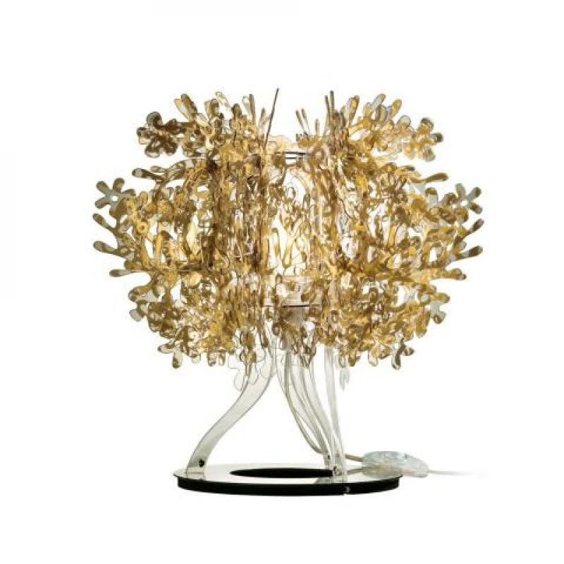 Table lamp FIORELLINA GOLD