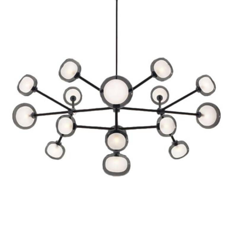 chandeliers NABILA 552.16