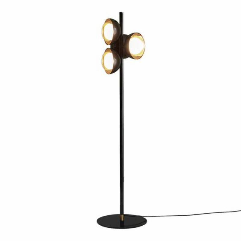 Floor lamp MUSE 554.65