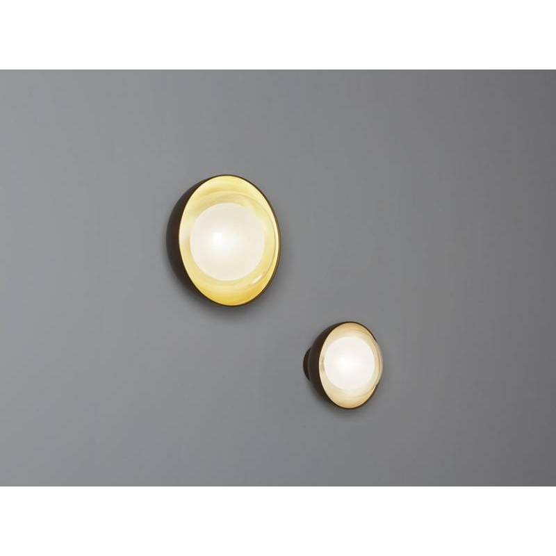 Ceiling-wall lamp MUSE 554.71 Ø 15 cm