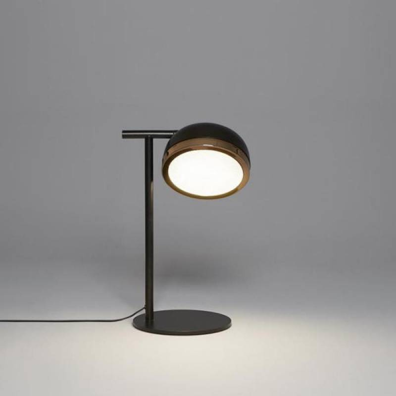 Table lamp MOLLY 556.32 Ø 20 см