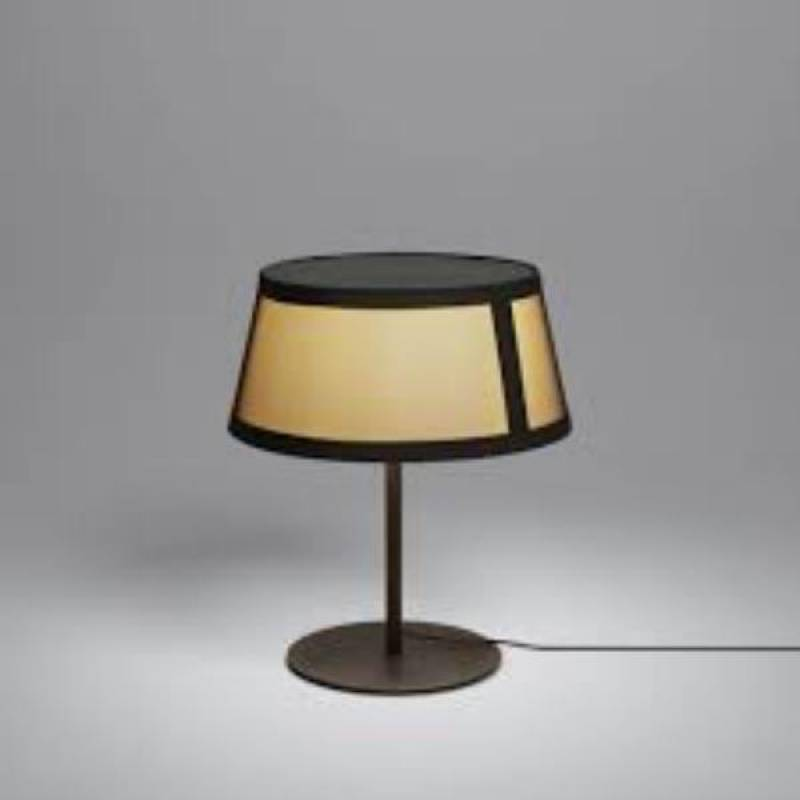 Table lamp LILLY 558.31 Ø 22 cm