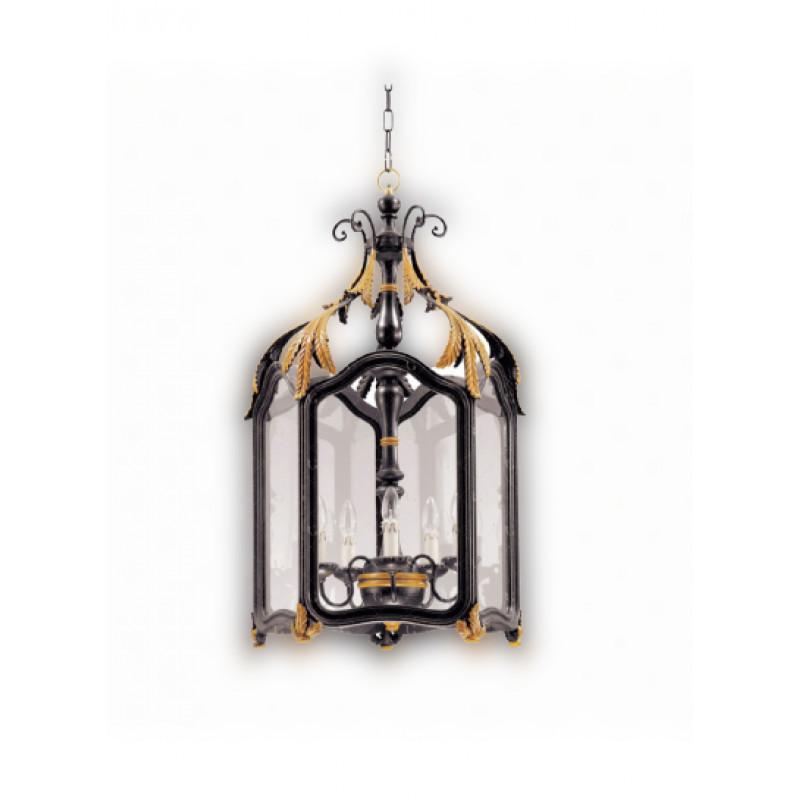 Pendant lamp Roberto Giovannini Gardenia 1208P 004