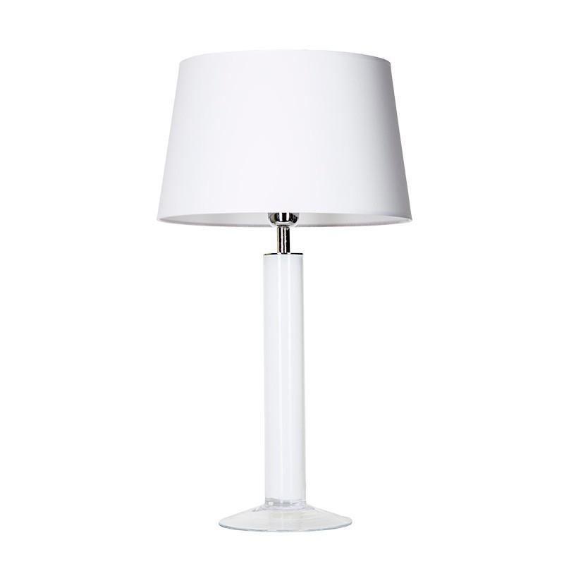 Table lamp 4 concept Fjord Little White