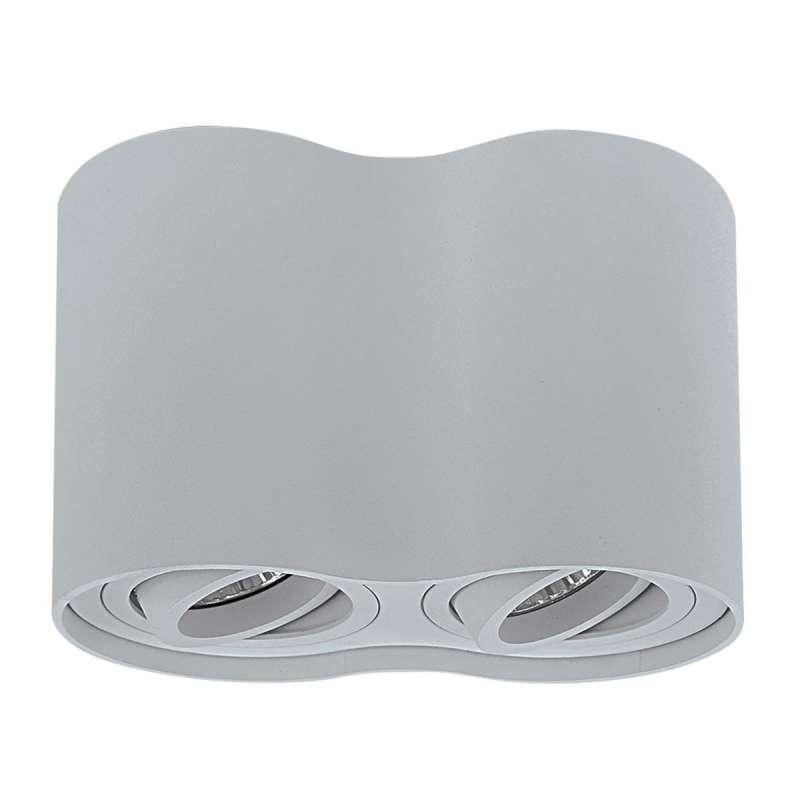 Surface mounted luminaire Lightstar Binoco