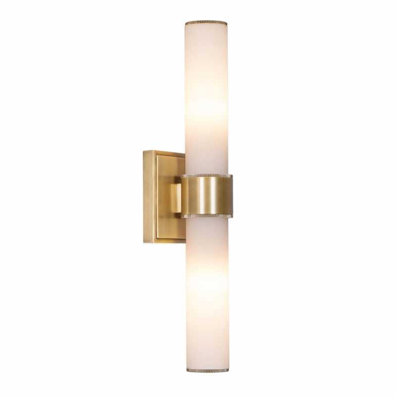 Wall lamp Trino W2 BR