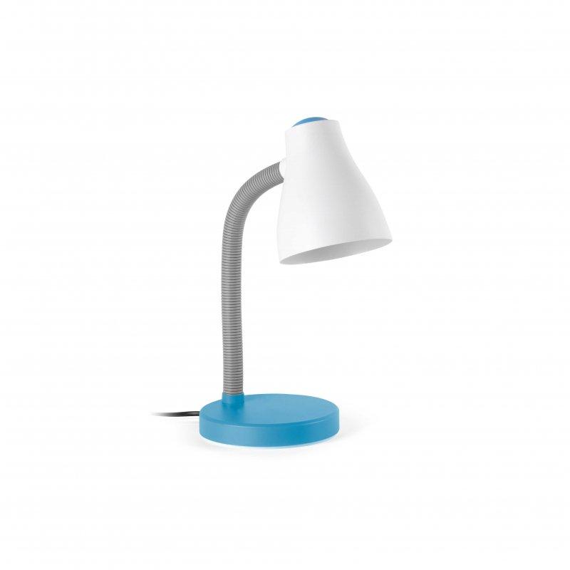 BOB Blue office reading lamp