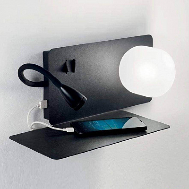Wall lamp Book -1 AP2