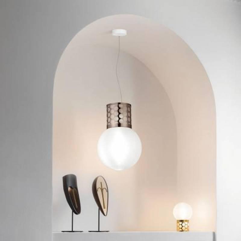 Pendant lamp ATMOSFERA Ø 30 cm