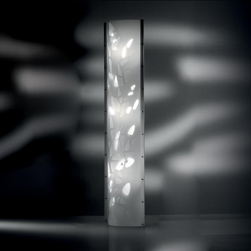 Floor lamp BIOS