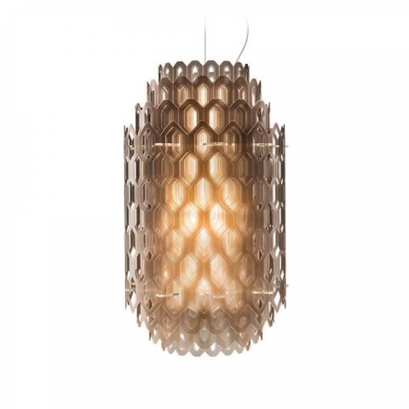Pendant lamp CHANTAL Medium Ø 50 cm