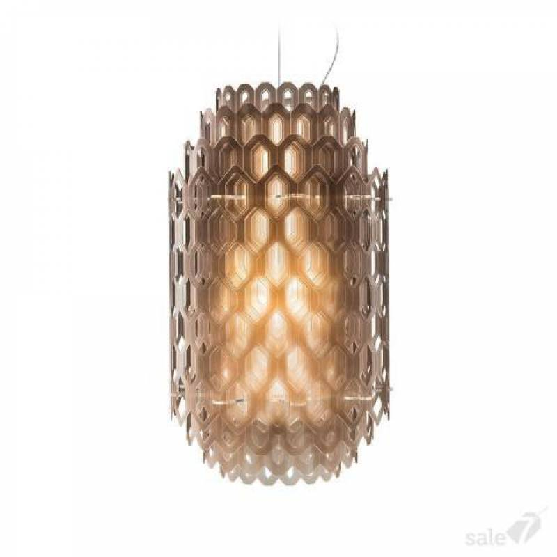 Pendant lamp CHANTAL Small Ø 36 cm