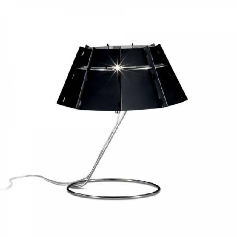 Table lamp CHAPEAU