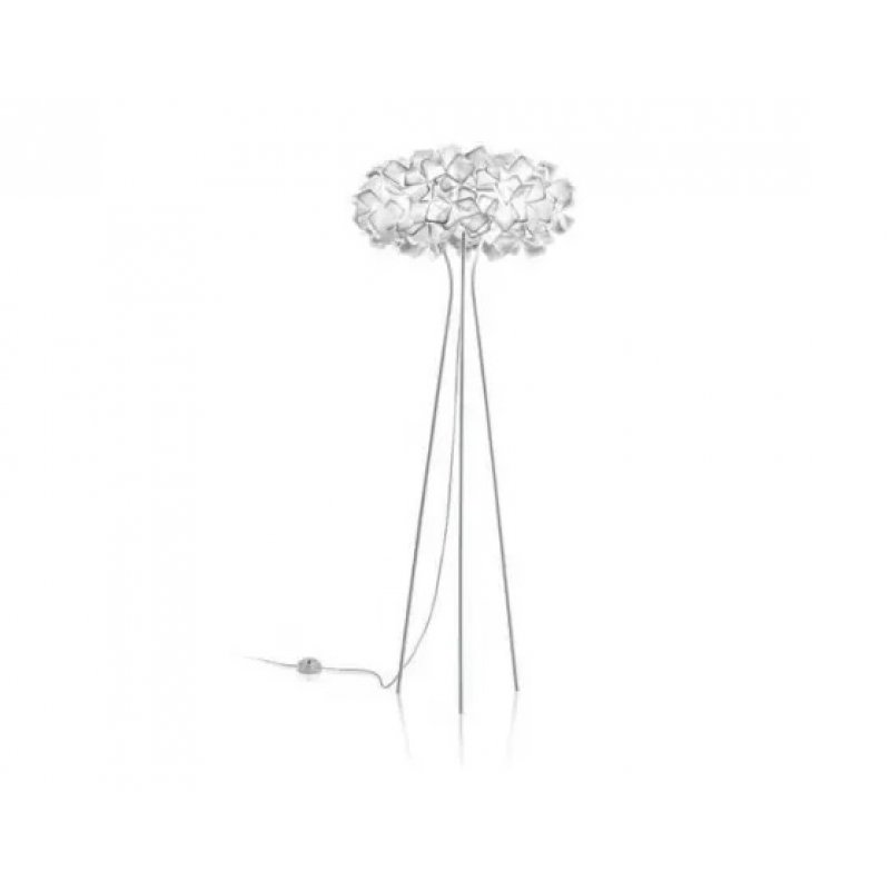 Floor lamp CLIZIA Fume