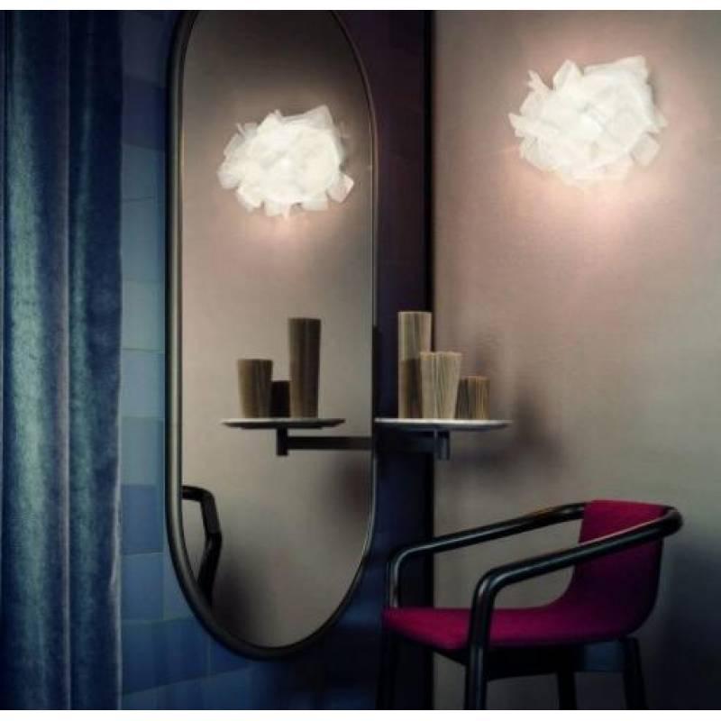 Ceiling-wall lamp CLIZIA APPLIQUE MAMA NON MAMA