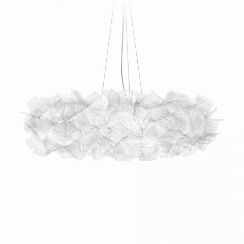 Pendant lamp CLIZIA PIXEL Ø 78 cm