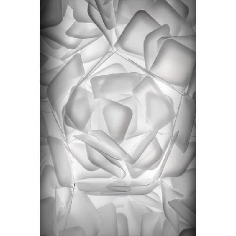 Ceiling-wall lamp CLIZIA MEDIUM Ø 53 cm