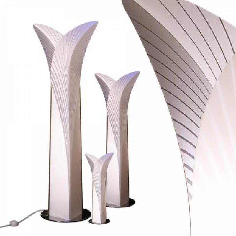 Floor lamp LAS PALMAS XL