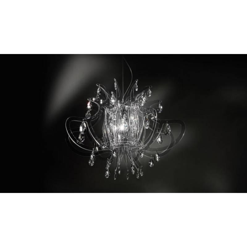 Pendant lamp LILLIBET