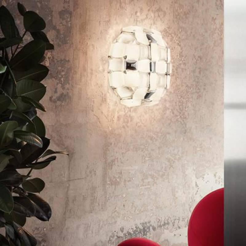 Ceiling/wall lamp MIDA Medium Ø 50 cm