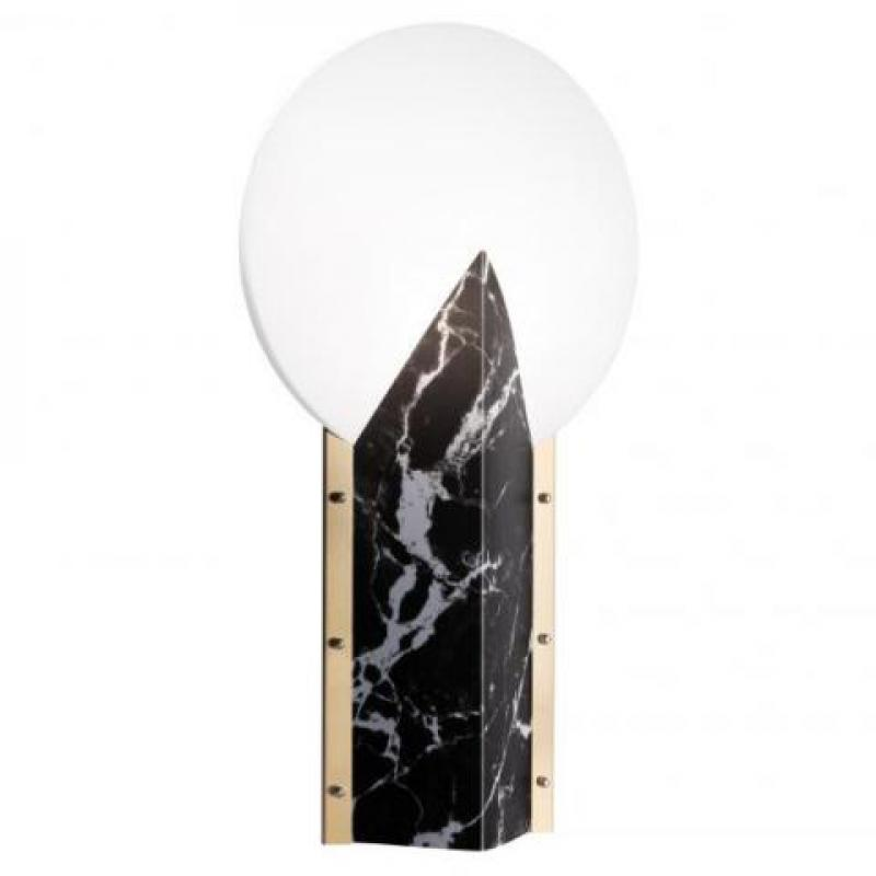 Table lamp MOON 25th ANNIVERSARY