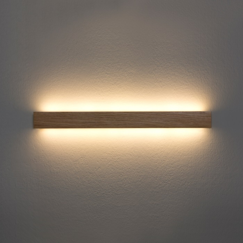 Wall lamp MANOLO 94 cm