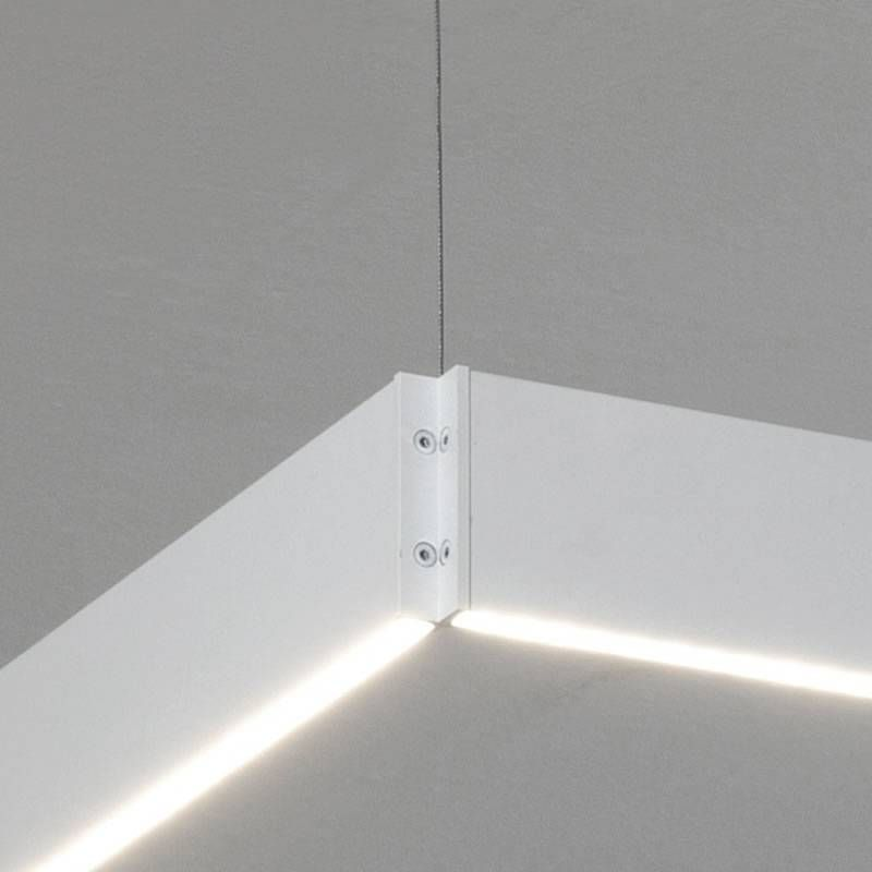 Pendant lamp MANOLO 100х100