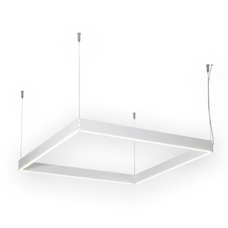 Pendant lamp MANOLO 75х75
