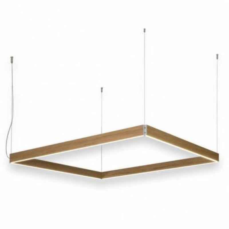 Pendant lamp MANOLO 50x120