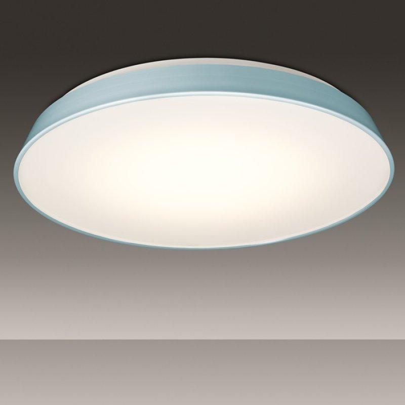 Ceiling lamp OBLIVION Ø 50 сm