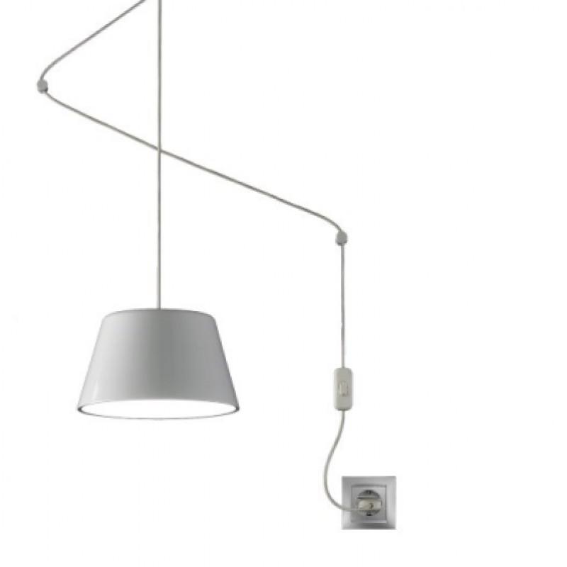 Pendant lamp SENTO Ø 31 cm