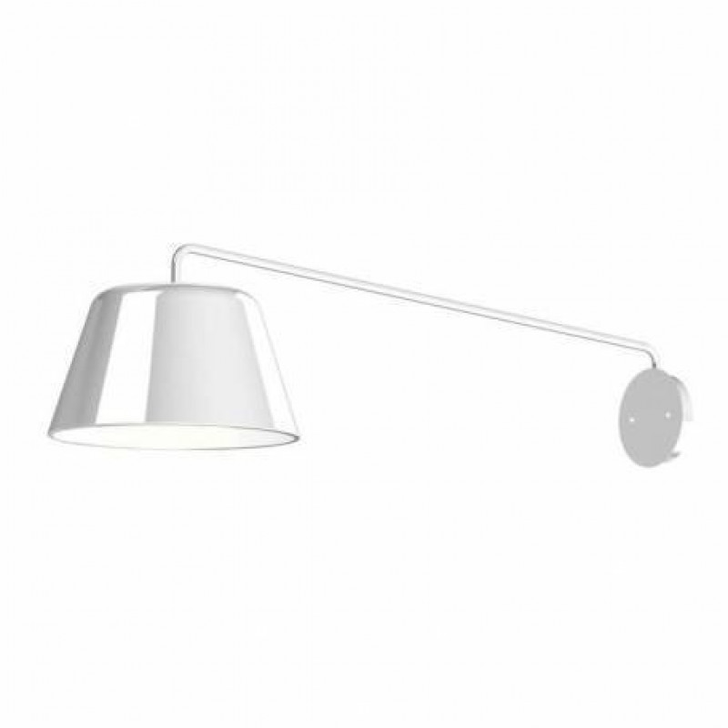 Wall lamp SENTO Ø31 см