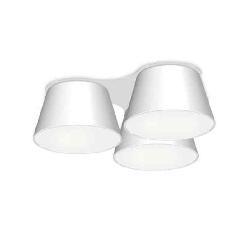 Ceiling lamp SENTO Ø 70 cm