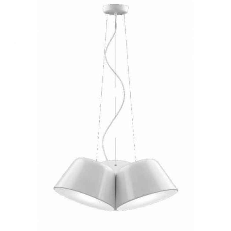 Pendant lamp SENTO Ø 65 cm