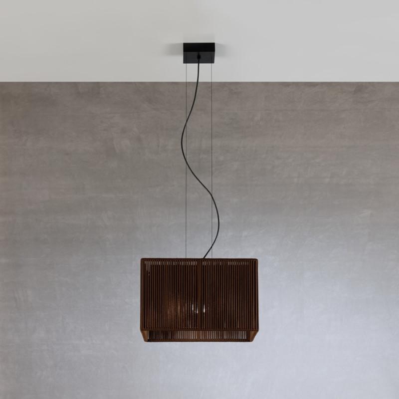 Pendant lamp BASS 40