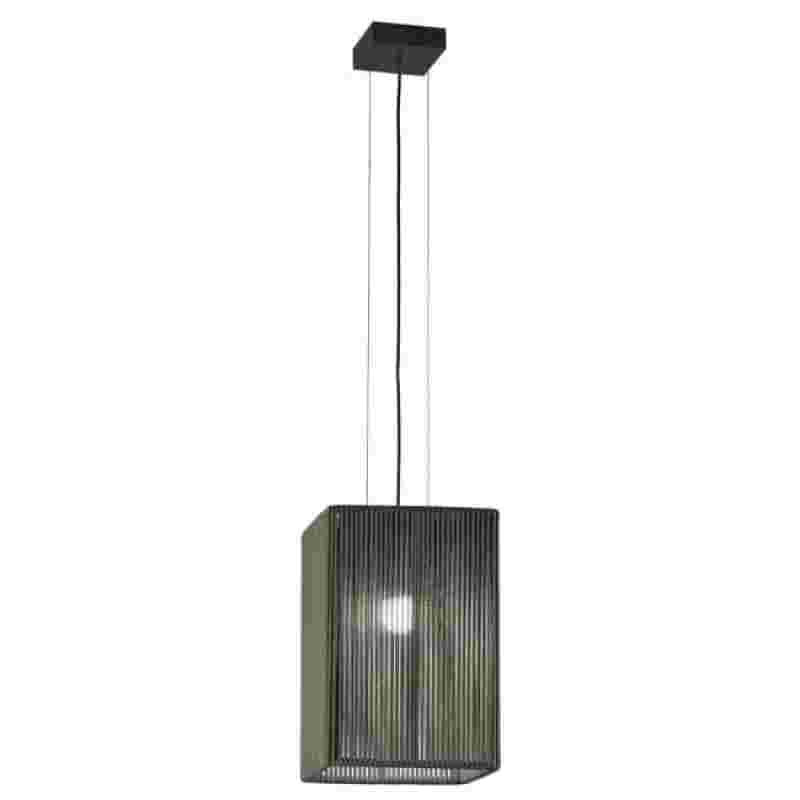 Pendant lamp BASS 25