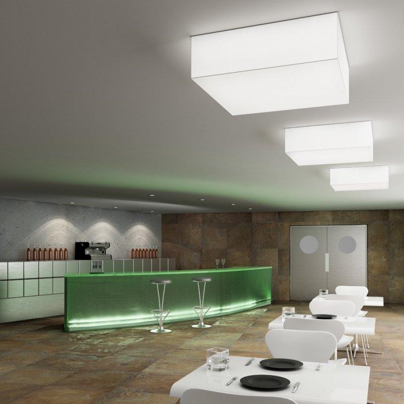Ceiling lamp BLOCK 60