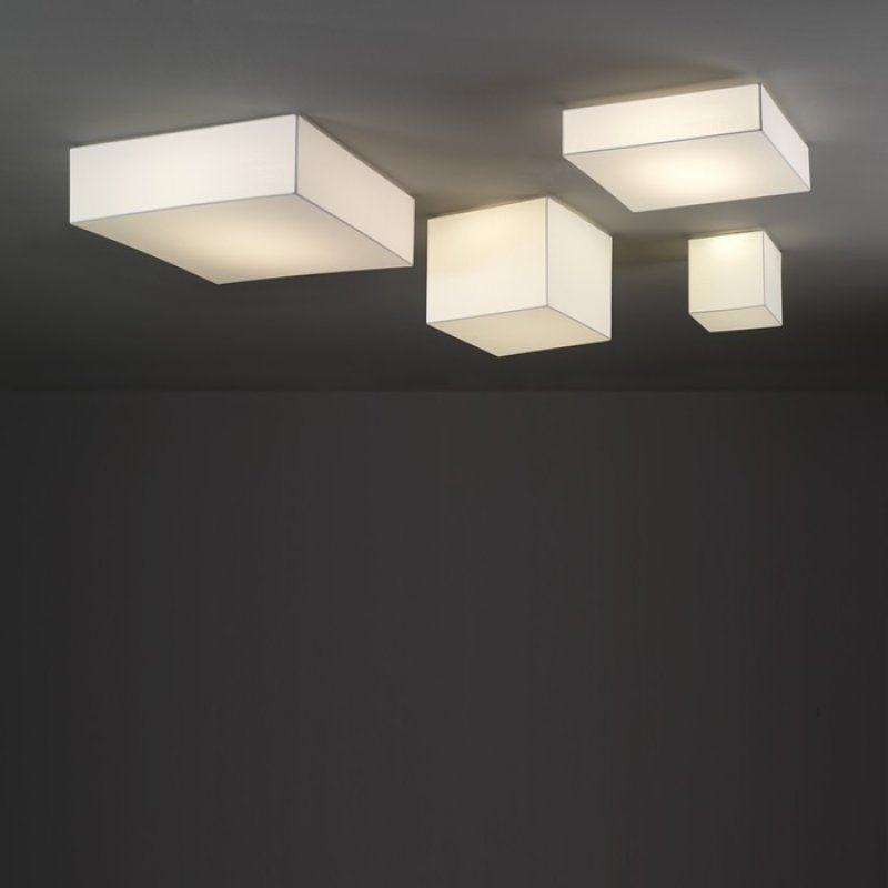 Ceiling lamp BLOCK 50