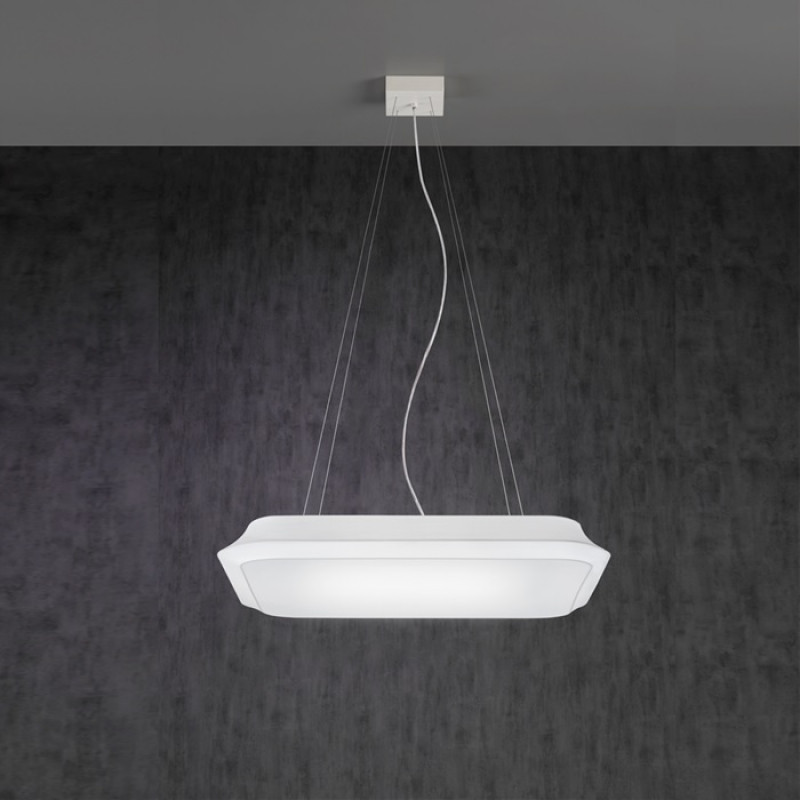 Pendant lamp CLOUD 80