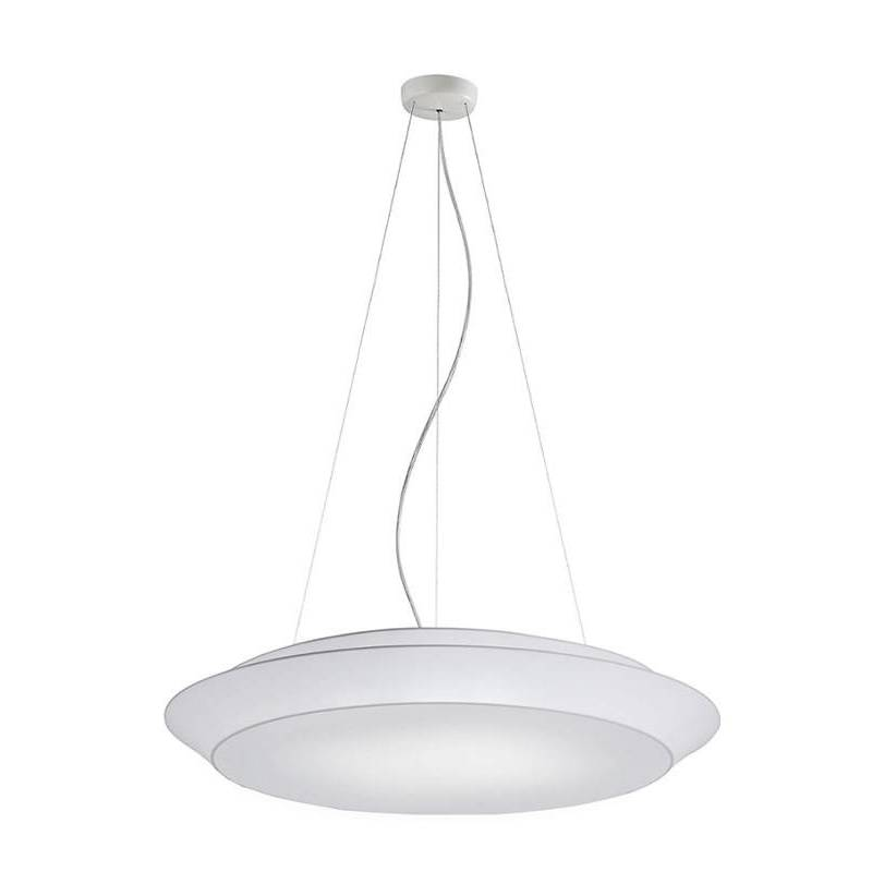 Pendant lamp CLOUD Ø 80 сm