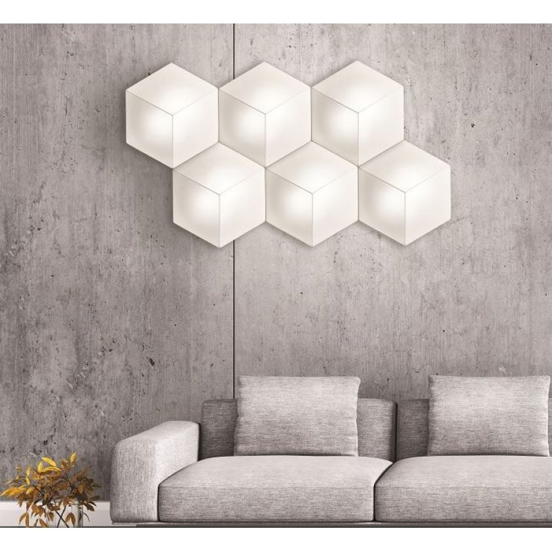 Wall lamp DADO