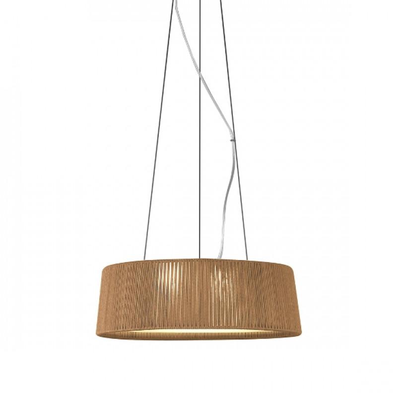 Pendant lamp DRUM Ø 60 cm