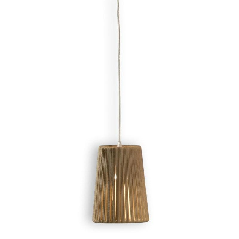 Pendant lamp DRUM Ø 18 cm