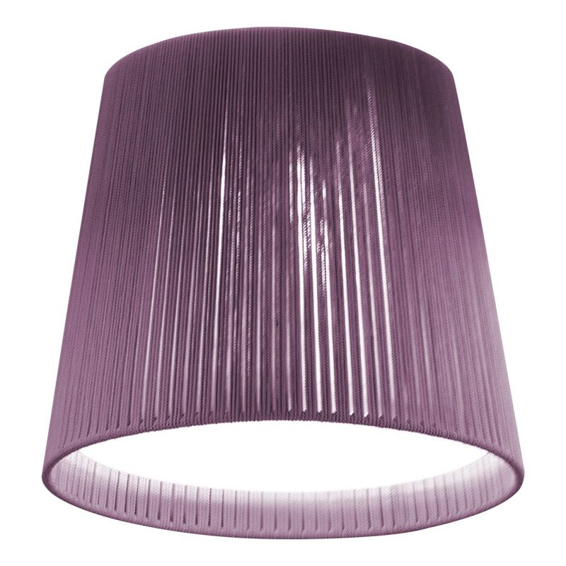 Ceiling lamp DRUM Ø 50 сm