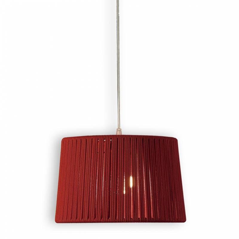 Pendant lamp DRUM Ø 50 cm