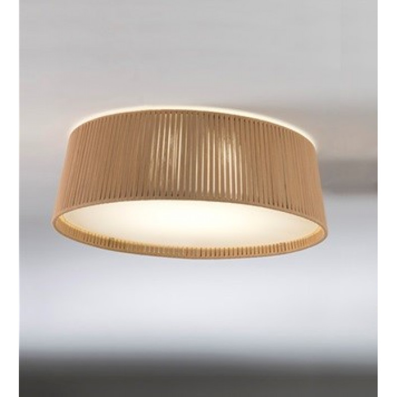 Ceiling lamp DRUM Ø 60 cm