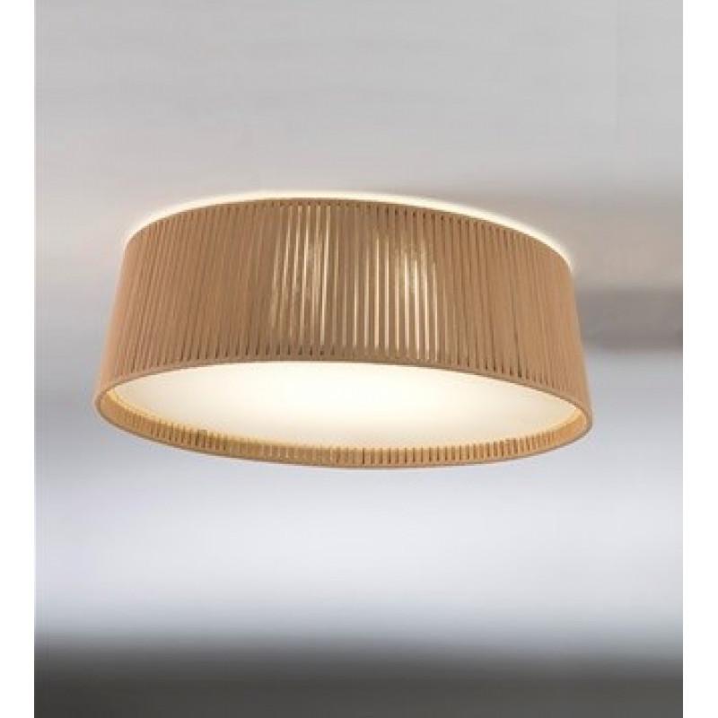 Ceiling lamp DRUM Ø 60 cm