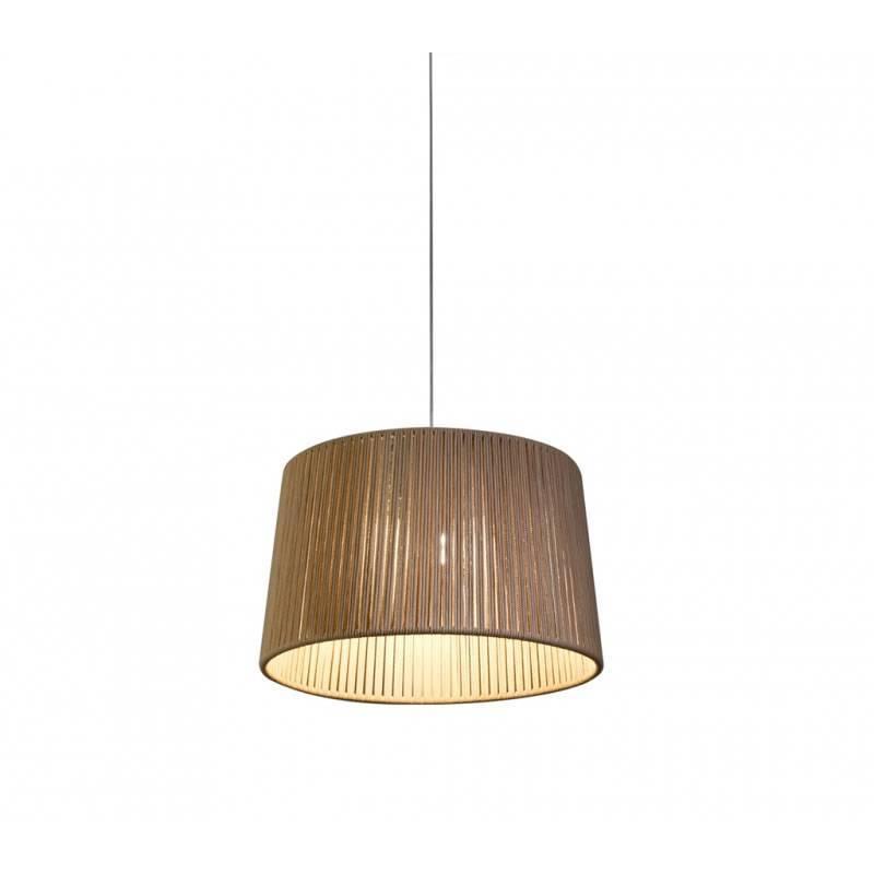 Pendant lamp DRUM Ø 30 cm