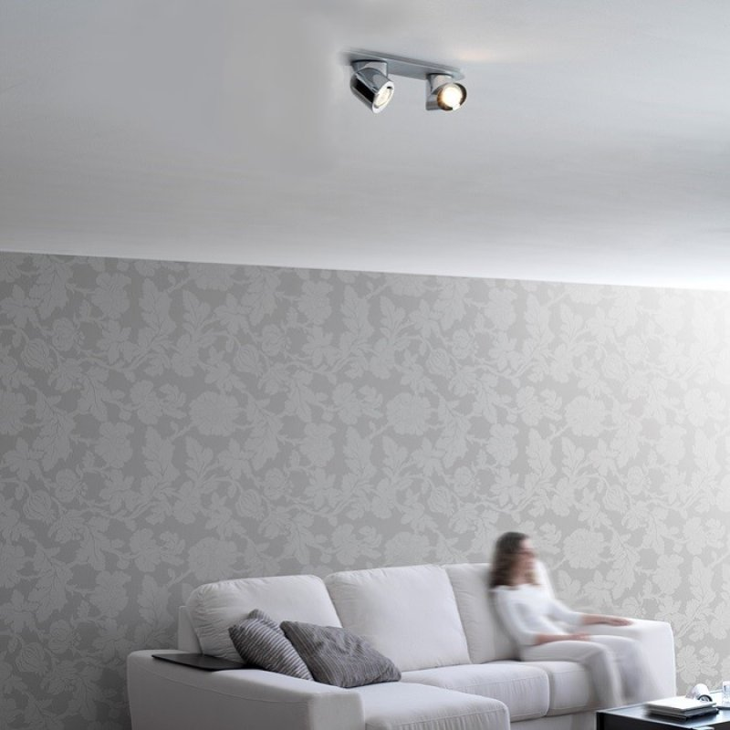 Ceiling-wall Pendant lamp ELIPSE 2