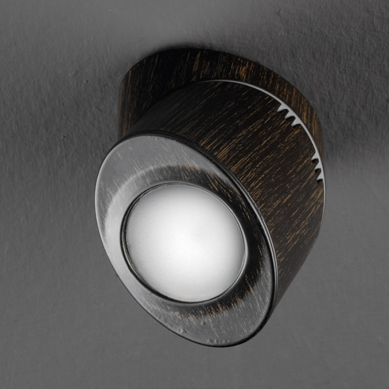 Ceiling-wall Pendant lamp ELIPSE